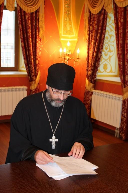 священники поэты вятской епархии это